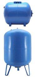 Гидроккумуляторы Aquapress серии AFC