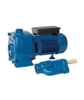 Самовсасывающий  насос c выномным эжектором Speroni серии APM 150, 200