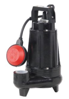 Фекальный насос Dreno Pompe серии ALPHA 4-55