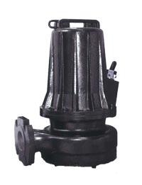 Фекальный насос GT 50/2/152 C. 165-170