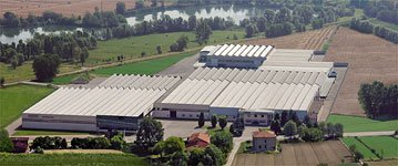 Speroni, производство насосных двигателей