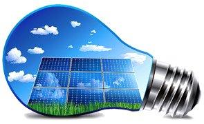 Альтернативная и традиционная электроэнергия