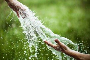 чистота воды